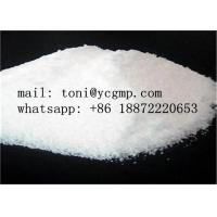 Wholesale Trenbolone Acetate Steroid(Tren A)Finaplix Raw Steroid Powders 99% Yellow Purity from china suppliers