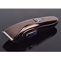Wholesale Electric Rechargeable Hair Clipper  Trimmer Shaver for Mens Hair Cut from china suppliers