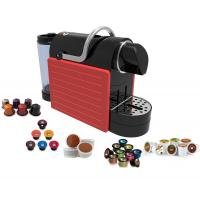 Buy cheap 2017 New  Nespresso CompatibleCapsule Coffee Machines with Milk Frothers JH-02 from wholesalers