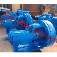 Wholesale BETTER 6x5x14 Centrifugal Pump Casing Assy w/Nut, Bolt, Gasket hard iron ductile iron cast iron blue painting from china suppliers