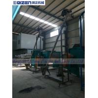 Wholesale Crushed Material Flexible Screw Conveyor With Automatic Feeding Control Box from china suppliers