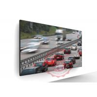 Wholesale Thin bezel monitor samsung 55 video wall various Signal interface for show center DDW-LW5504 from china suppliers