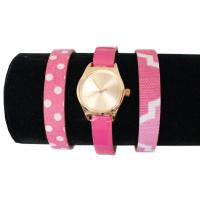 Wholesale Waterproof Wrap Around Wrist Watch from china suppliers