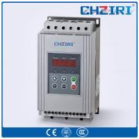 Wholesale 5.5-600kw 3 phase stepper electrical motor soft starter 3 phase starter for induction motor pump soft start top quality from china suppliers