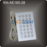 Buy cheap Customized industrial operating keypad from wholesalers