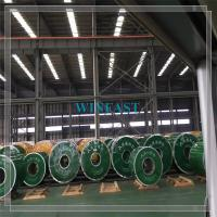 Quality High Hardness Cold Rolled Stainless Steel Sheet EN1.4005 ISO Corrosion Resistance for sale