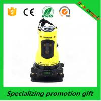 Wholesale Indoor / Outdoor Cross Line Rotary Self leveling Laser Level With 2AA Batteries from china suppliers
