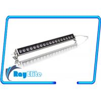 Wholesale DMX512 / Single color contol Led Linear Light Aluminum 18W with CE , RoHS from china suppliers