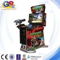 Wholesale Paradise Lost shooting game machine from china suppliers
