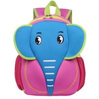Wholesale cartoon neoprene school bag for children from china suppliers