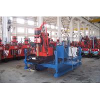 Wholesale Full Hydraulic Power Head Crawler Drilling Rig For Engineering from china suppliers