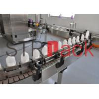 Wholesale Automatic lotion bottle filler machine for Shampoo Filling Machine 220v from china suppliers
