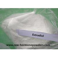 Wholesale 99% Estrogen Steroid Hormone Estradiol Powder for Anti Cancer from china suppliers