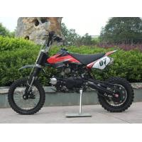 Wholesale 125CC DIRT BIKE/125CC CROSS BIKES/125CC MOTORCYCLES/125CC MOTOR from china suppliers