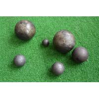 Wholesale Dia 25 mm Hot Rolling Steel Balls for Mines from china suppliers