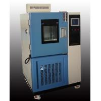 Wholesale TH-100 Temperature Humidity Weathering Test Machine 500L temperature humidity test chamber from china suppliers