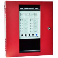 Wholesale 16 - Zone Class B Conventional Fire Alarm Control Panel with Contact Relay Output from china suppliers