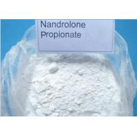 Wholesale 98% Purity Anabolic Steroid Nandrolone , Nandrolone Propionate 7207-92-3 from china suppliers