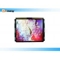 Wholesale 17 inch 4:3 Capacitive Open Frame Touch Screen Monitor For Interactive Devices from china suppliers