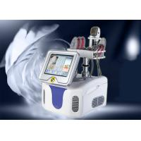 "Wholesale Hot Sale!!! 50W / 1MHz / 8.4"" True Color LCD Touch Fractional Needle RF Beauty Equipment from china suppliers"
