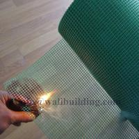 Wholesale green fiber glass mosquito netting from china suppliers