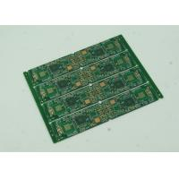 Wholesale 8 Pannlized PCB Circuit Board Mask Matt Finish High TG / TD Board from china suppliers