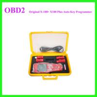 Wholesale Original X-100+ X100 Plus Auto Key Programmer from china suppliers