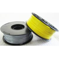 Wholesale New arrival High quality1kg/0.5kg per spool ABS, PLA 3D Printer Filament from china suppliers