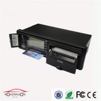 Wholesale [MOT Requirement Accorded of China ] Disposable GPS Tracking With Built In Printer PC Server from china suppliers