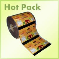 Wholesale Custom Gravure Printing Laminated Packaging Films Aluminium Foil Material from china suppliers