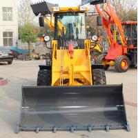 Wholesale hot sale best machine from Qingzhou Tuishan front end wheel loader good for your farm and garden from china suppliers