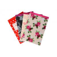 Wholesale Leather, PVC, PP cover glue / spiral / saddle Binding Customized Lenticular Notepad from china suppliers