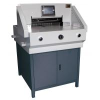 Wholesale 520mm Electric Microcomputer - Control Paper Cutter Machine E520T from china suppliers