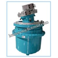 Wholesale Factory directly offered Rexroth GFT travel drive gearbox planetary gearbox GFT60T2 GFT60T3 (GFT 60 T3 7318) from china suppliers