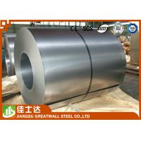 Wholesale ASTM Standard Z125 Galvanized Gi Steel Coil SGCC SPCC DC51D SGHC from china suppliers