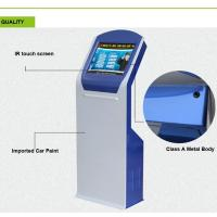 Wholesale High Brightness Customer Service Kiosk , Self Service Payment Kiosk from china suppliers