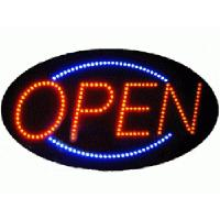 Wholesale 6mm acrylic colorful led sign for decoration from china suppliers