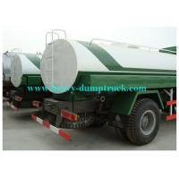 Wholesale 15000L water tank truck Sinotruk howo  / water tanker transportation truck  4x2 from china suppliers