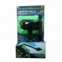 Wholesale Windshield wonder, used for car cleaning from china suppliers