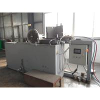 Wholesale Hot and friction circular saw balde tooth tip flame hardening machine from china suppliers
