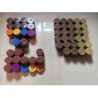 Wholesale 3 Inch Diamond Resin Polishing Pads For Concrete Stone Floor from china suppliers