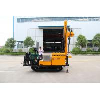 Wholesale MDL-100 Water/Core Borehole Crawler Type Drilling Rig from china suppliers