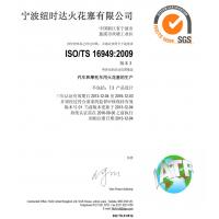Ningbo Aotu Motor Parts Imp.&Exp. Co., Ltd Certifications