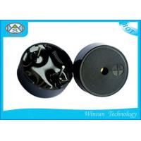 Buy cheap 14 *  7 mm External Drive Mirco Piezo Buzzer With Pin 85dB 4000Hz Used for Alarm from wholesalers