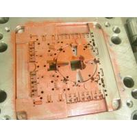Wholesale P20 S50C Injection Single Cavity Mold , Rapid Prototype Plastic Molding from china suppliers