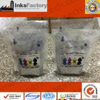 Wholesale 1liter Ink Pack for Gerber Solara UV2/Solara Ion/Gerber Cat from china suppliers