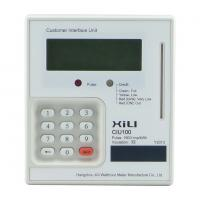 Wholesale PLC prepaid energy meter using smart card for household / municipal from china suppliers