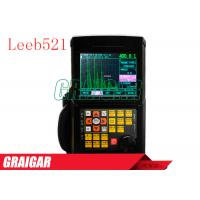 Wholesale Digital Lab Measuring Instruments Flaw Detector Ultrasonic High Precise Positioning from china suppliers