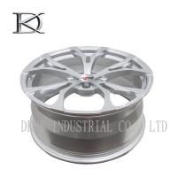 """Wholesale OEM ODM Deep Dish Alloy Wheels , Replica Alloy Wheels Rims 14"""" - 18"""" from china suppliers"""