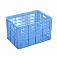 Wholesale Custom plastic folding basket and crate mould factory with more than 10 years experience from china suppliers
